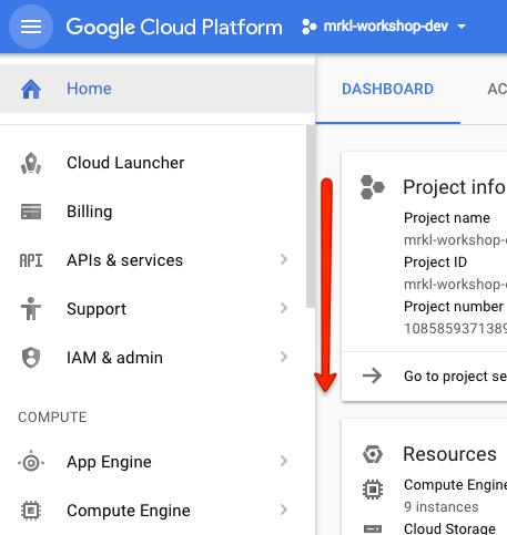 Step 8 - Start BigQuery interface · GitBook